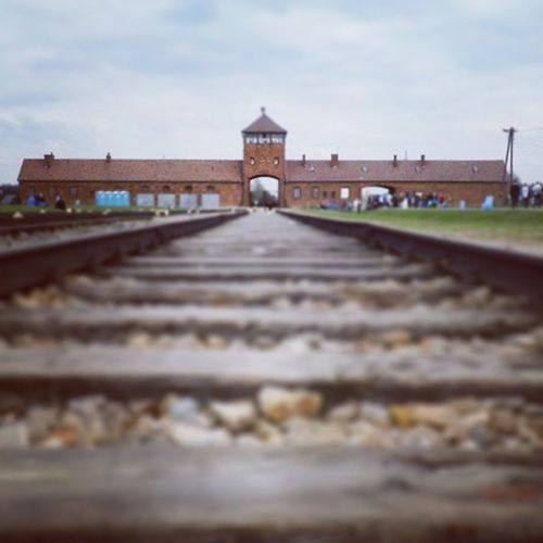 Aushwitz Poland Shocking Holocaust