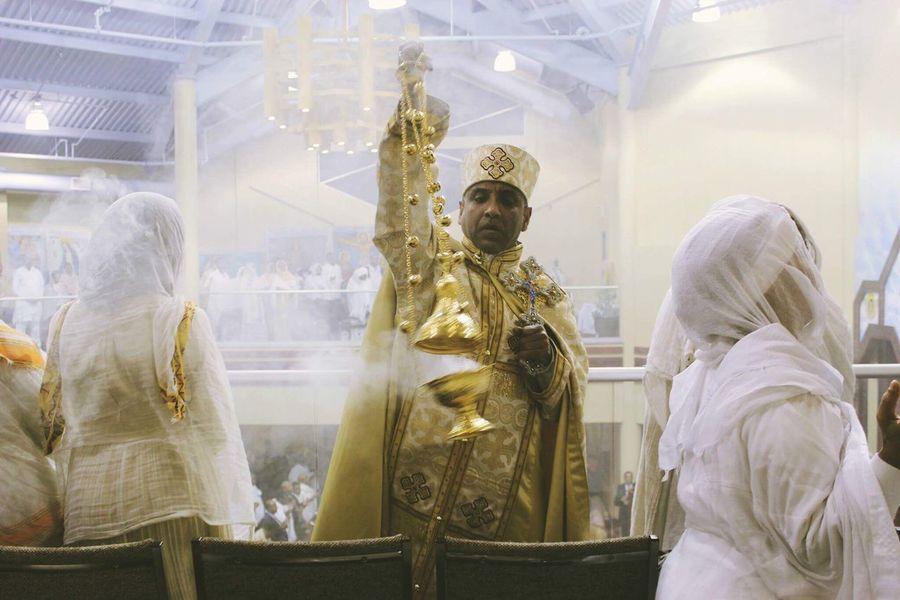 Ethiopia EthiopianOrthodox Followforfollow Followme Follow4follow Christmas Church Scented Smoke