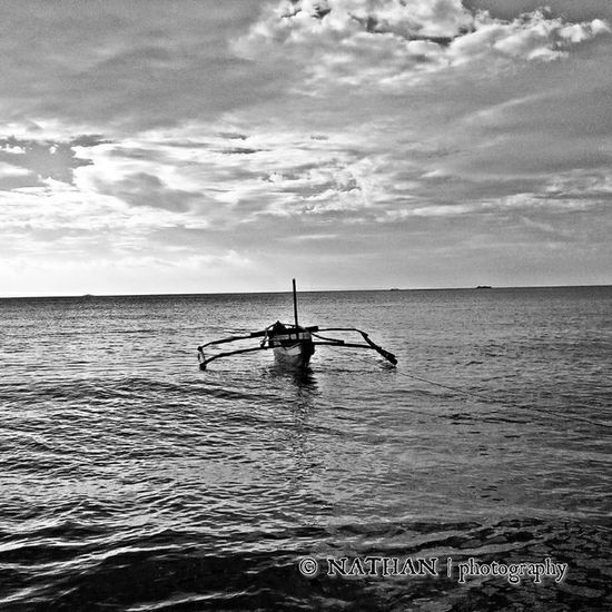 Sail Mobilephotographyphilippines Mobile Photography South Blackandwhitephotography Blackandwhite B&W Portrait