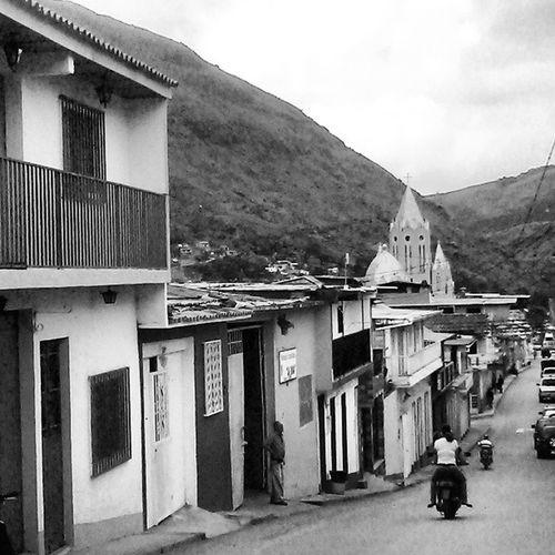 Pregonero PueblosdeVenezuela Cordilleraandina