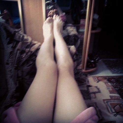 ногии селфи