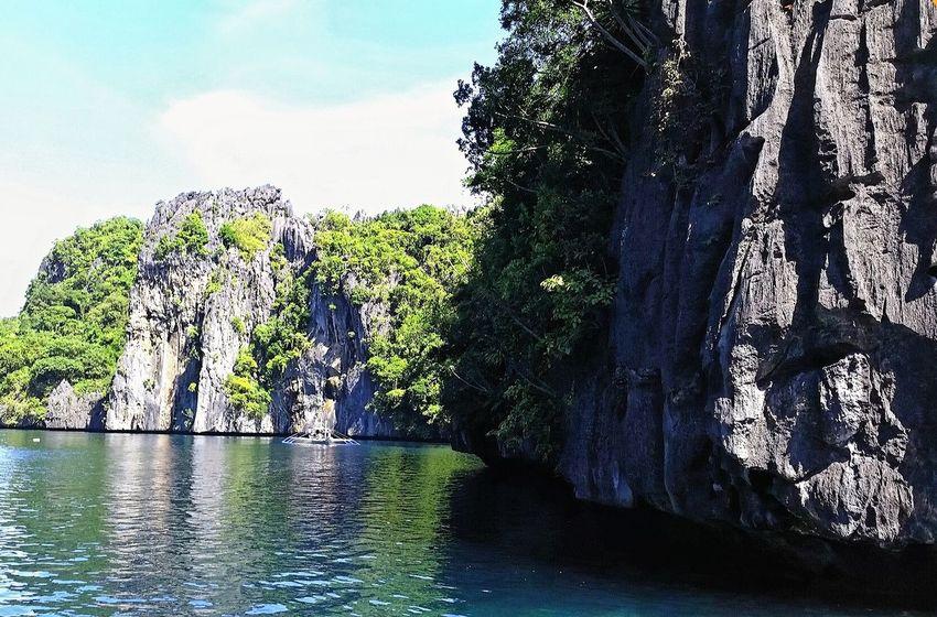 Rocks Formations at Miniloc Island Rocks And Minerals EyeEm Nature Lover Island Hopping Enjoying Life