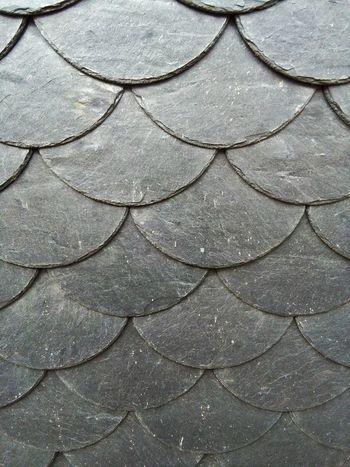 Kachel Kacheln Schwarz Dachdecker Fassade Texture Textures And Surfaces Textur Haus Closeup