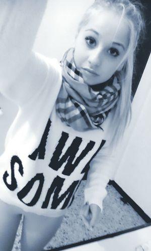 Hi! That's Me Hello World Srlfie Selfie ✌ Blonde Hair Taking Photos Just Me Longhair♥ Beautiful ♥
