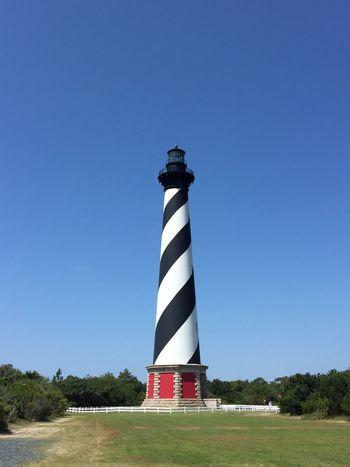 Cape Hatteras Lighthouse Cape Hatteras Lighthouse Outer Banks, NC