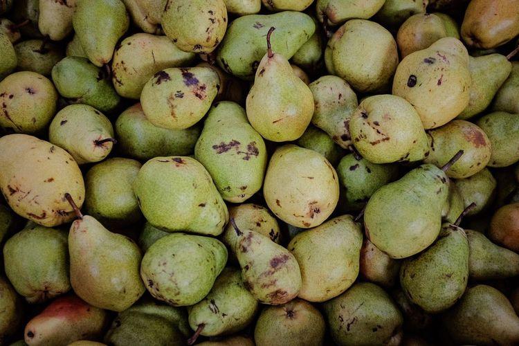 Pears Food