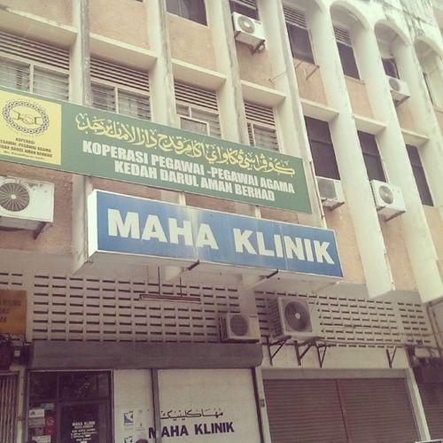 MAHA KLINIK