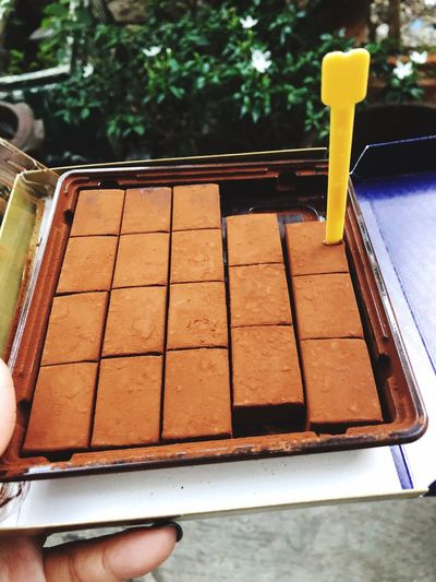 Royce Royce Pure Chocolate ❤ Chocolate Time