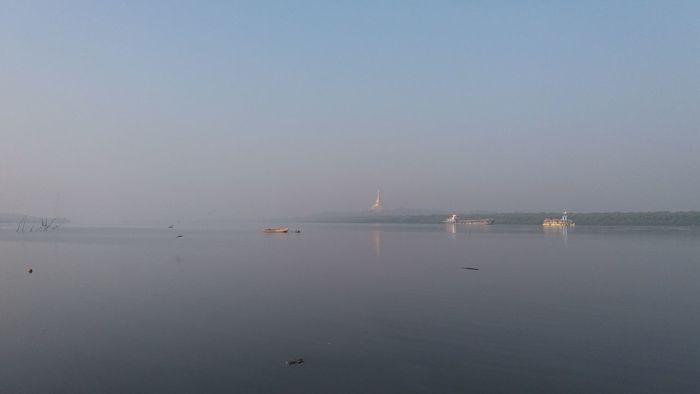 mumbai Gorai Pagoda