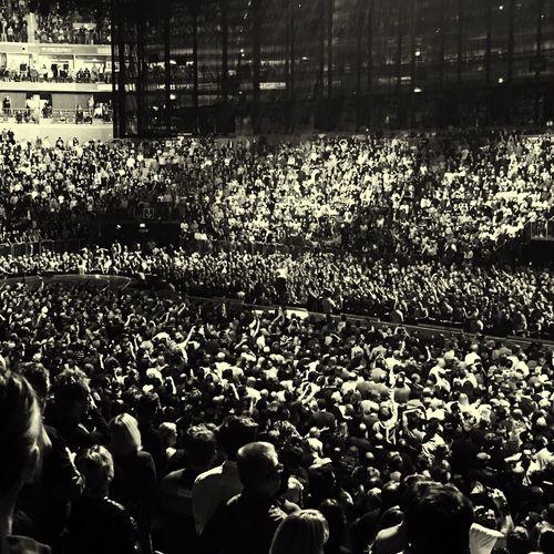 U2 - Lanxess Arena Cologne U2 Germany First Eyeem Photo