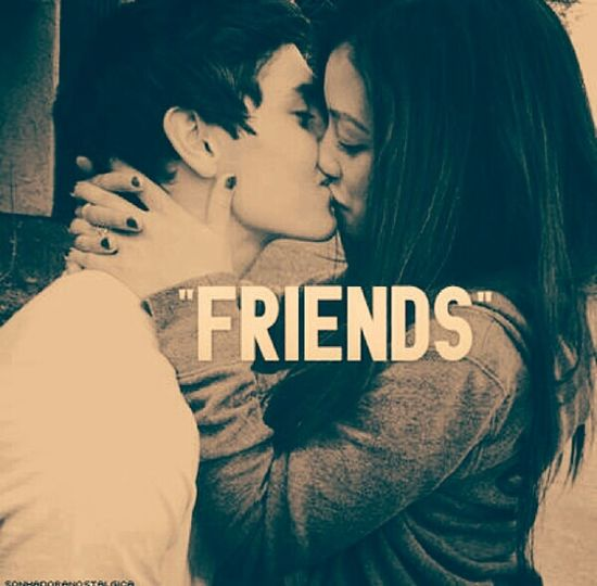 friends Tipica