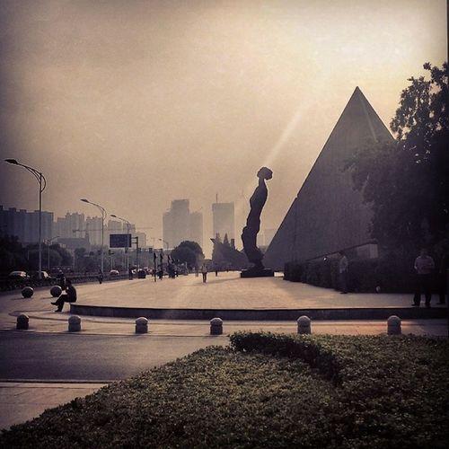 Nanjing Memorial Nanjing Sobering