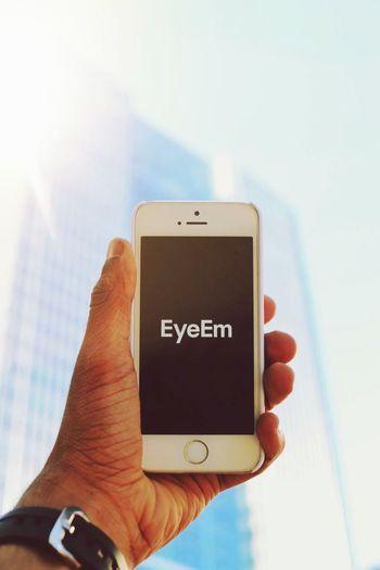 See you soon EyeEm Open Edit Garlley The Street Photographer - 2015 EyeEm Awards EyeEm