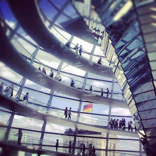 Architecture Berlin Architectural Detail Germany Arquitectura Reichstag Deutschland Alemania