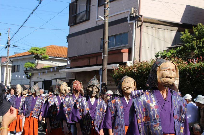 Japan Japan Photography Kamakura Matsuri Shinto Shrine Festival