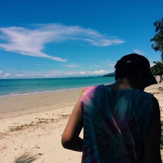 Beach life🌊🤙🏽🌴 First Eyeem Photo