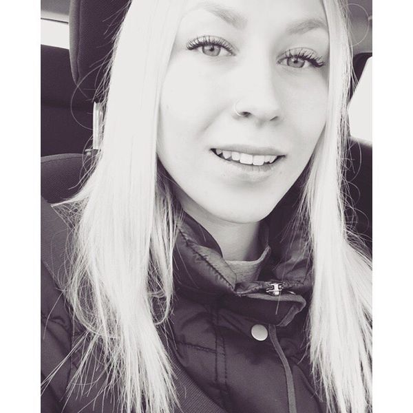 Me Beautiful Beauty Love Model Blonde Girl Smile Happy JustMe Helloworld Sexygirl Perfectday BlueEyes Blackandwhite Beautiful Day