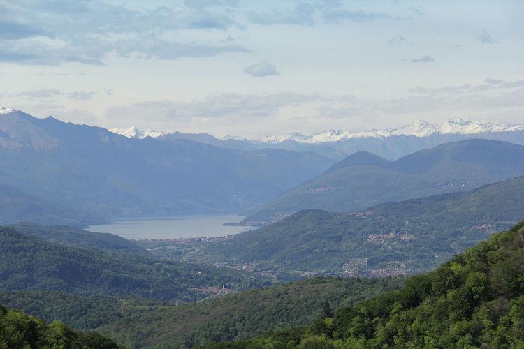Panorama of