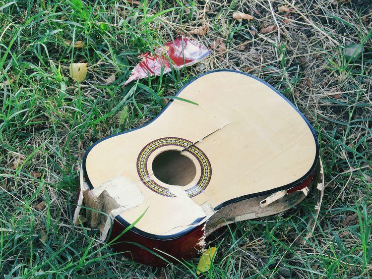 😥 Theend Guitar Verona Italy