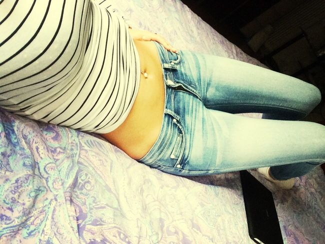 Jeans That's Me Taking Photos 😚