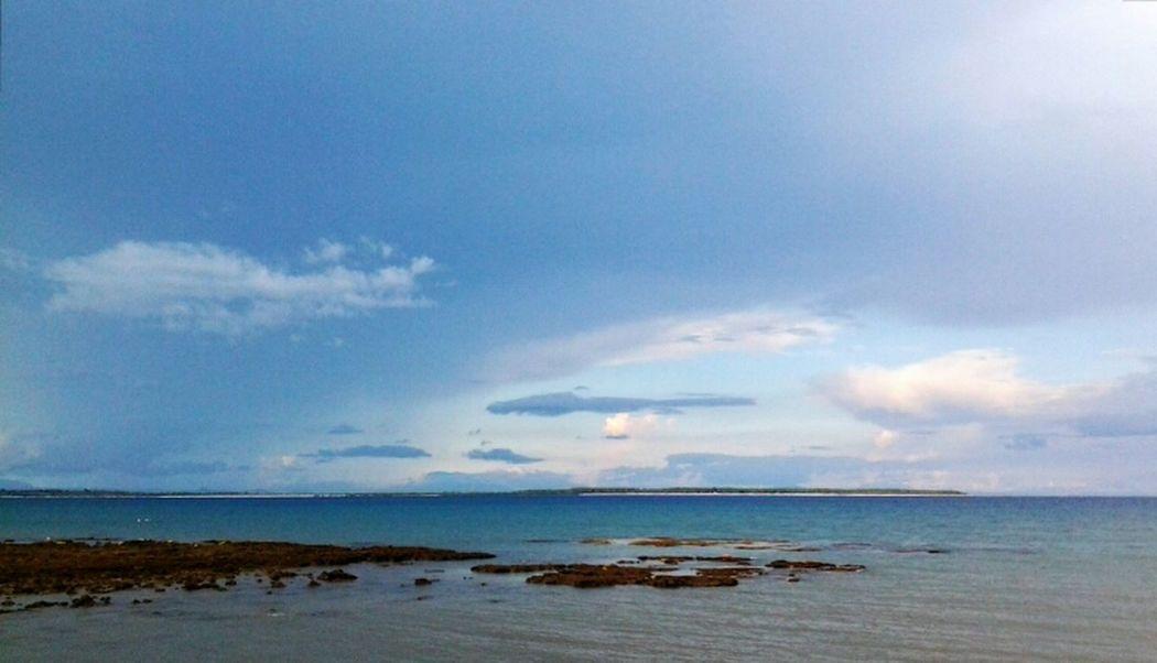 Wheatherpro: Your Perfect Wheather Shot TheStorybehindThePicture Sunset #sun #clouds #skylovers #sky #nature #beautifulinnature #naturalbeauty #photography #landscape Eyeem Philippines