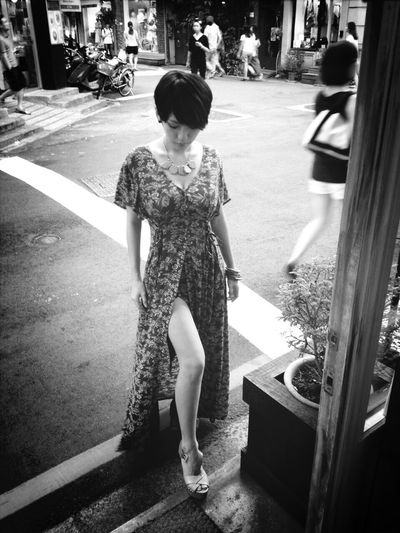 Dark Victory New York Dress Of Vintage Gorgeous