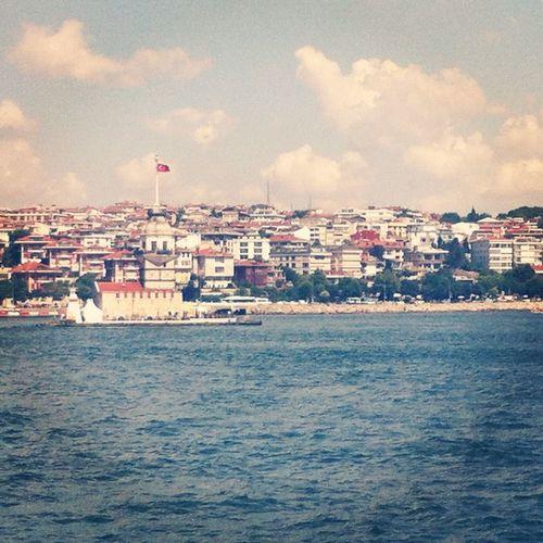 istanbul kiz kulesi ;)
