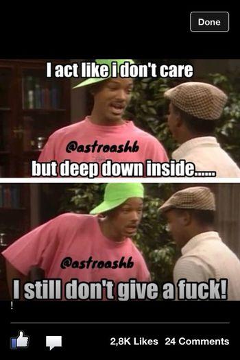 Haha True.