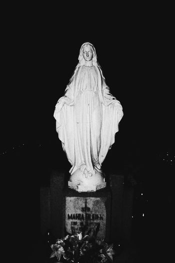 Mary God Cmentarz Cementery