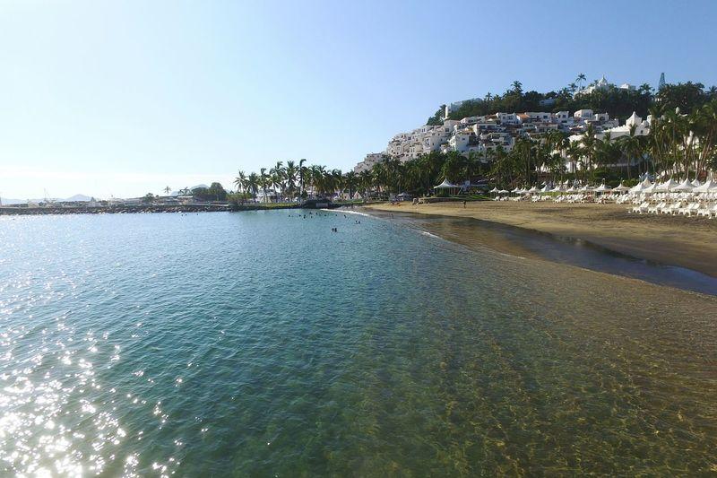Here Belongs To Me Lashadas Manzanillo,Colima Mexico Ilovemycountry Beach Beach Photography Eyem Best Shots DJI Phantom 3 Professional Dronephotography