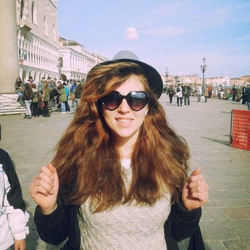 Venezia City Holiday Withmyfriend cute#stile