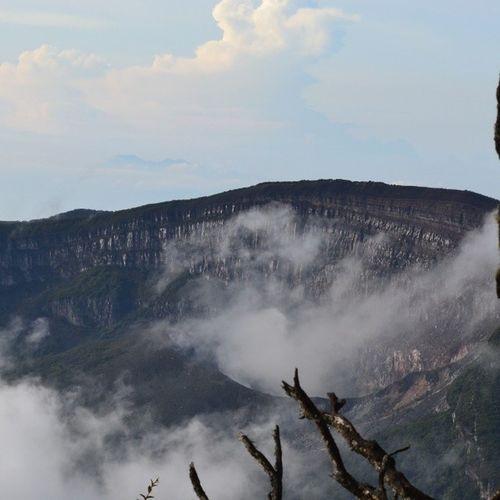 Mt.Gede dilihat dari Pangrango Gedepangrango Instabogor Instanusantara Instajava instagood instagallery