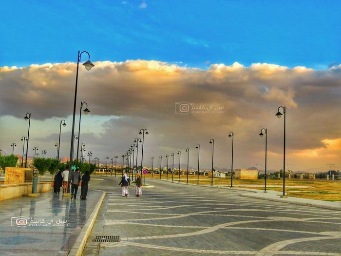 Yemen Sky Outdoors People Bridge - Man Made Structure Adult Adults Only Day Human Body Part