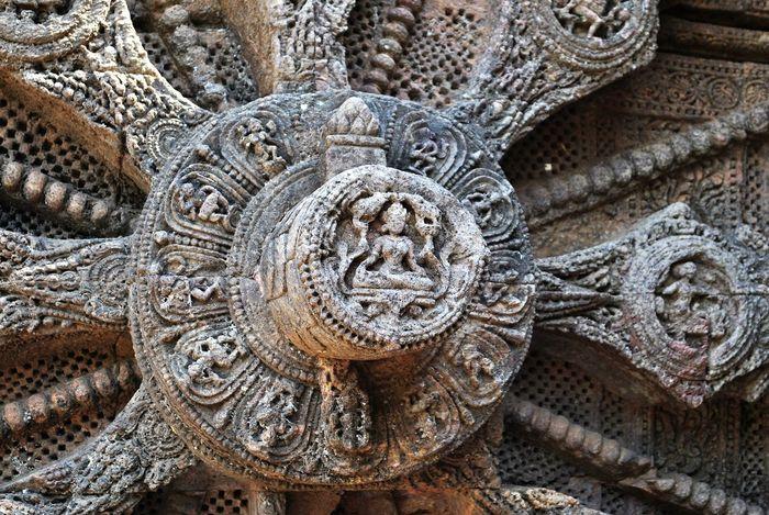 Ancient History Hindu India KONARK TEMPLE Sun Temple Konark, Orissa Ancient Architecture Ancient Ruins Bhubaneswar Hindu Temple History Architecture Indian Architecture Konark Sun Temple Odisha Odishatourism