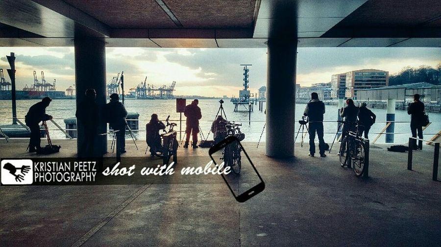 Photographing photographers photographing ☺ 8ung Hamburg Eyem Hamburg EyeEm Best Edits EyeEmBestPics Hamburg EyeEm Best Shots