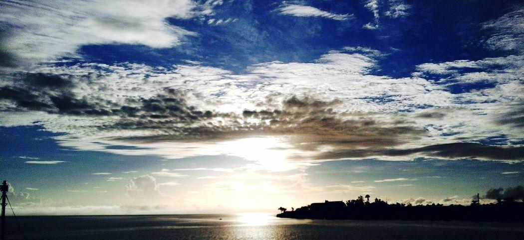 Good Morning Marinduque At Anchor Marinduque,Philippines