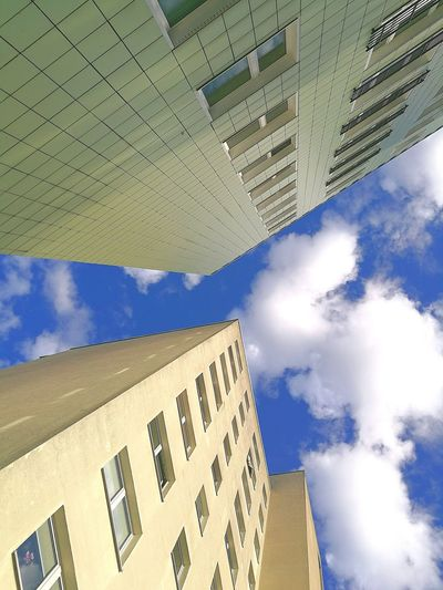 Socialism Architecture Socialist Architecture Socialist Realism Urban Geometry Sky And Clouds Battle Of The Cities Capture Berlin