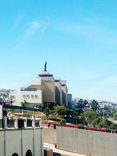 Tijuana, Mexico Xolos Estadio Caliente Club Tijuana Road Trip How About That View