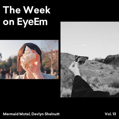 ICYMI: Have a look at last week's photography highlights → https://www.eyeem.com/blog/the-week-on-eyeem-13-2018 The Week On EyeEm Editor's Picks