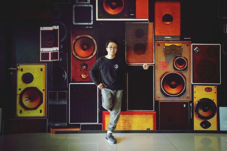 #me Speaker