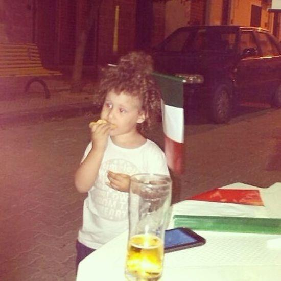 Baby Italian Hi! Relaxing baby Italian! ???