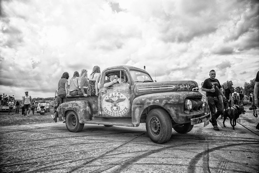 Race61 Hello World Hello World Black & White Rock'n'Roll Race61 Oldtimer Vintage Cars Cars Taking Photos Check This Out