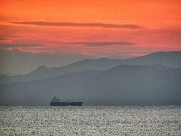 Enjoying The Sunset The Minimals (less Edit Juxt Photography) Eye4photography  EyeEm Best Shots