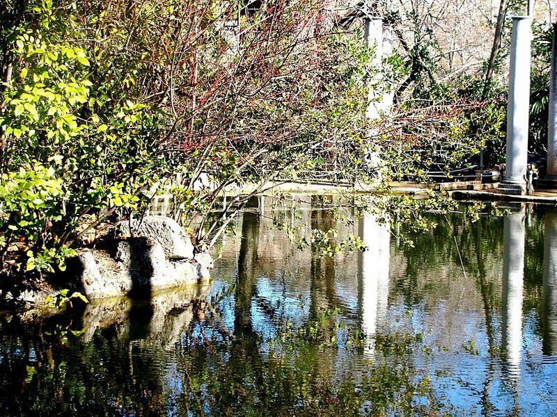 Refelctions Granada SPAIN España🇪🇸 Nature Park Freeyourmind