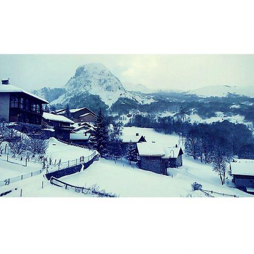 👌❄🌁 Snow Stmartin Perfectview Winter