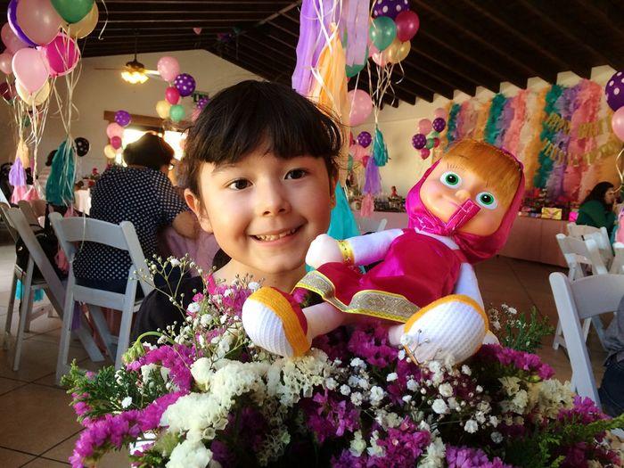 Nada como una piñata para hacer feliz a un niño 😀 Enjoying Life Fiesta