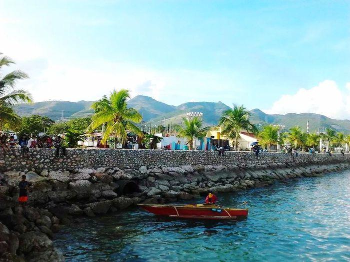 Past Travels :) Naga,cebu,philippines