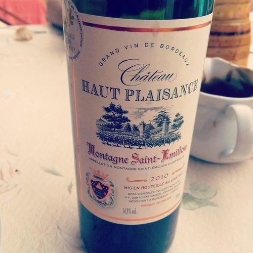 Saint-émilion SaintEmilion Vin Rouge Bordeaux Wine