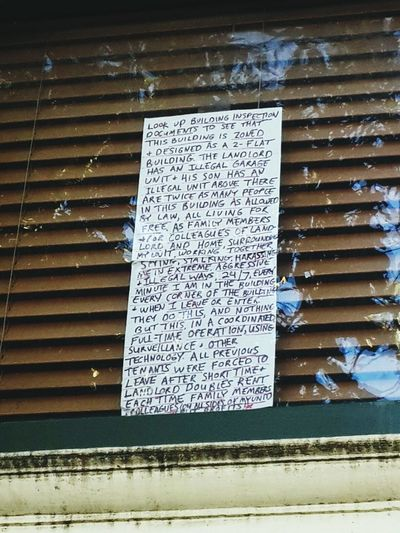Calling For Help Piece Of Paper Text Words San Francisco USA American Dream San Francisco Streets California Background Street Photography Showcase June Window Reflections Living For Something Diversity Social Social Photography EyeEm Best Shots IMPORTANT MESSAGE Message To The World Exploring New Ground Travel Photography Traveler Walking Around Struggle For Life Resist California Dreamin Inner Power