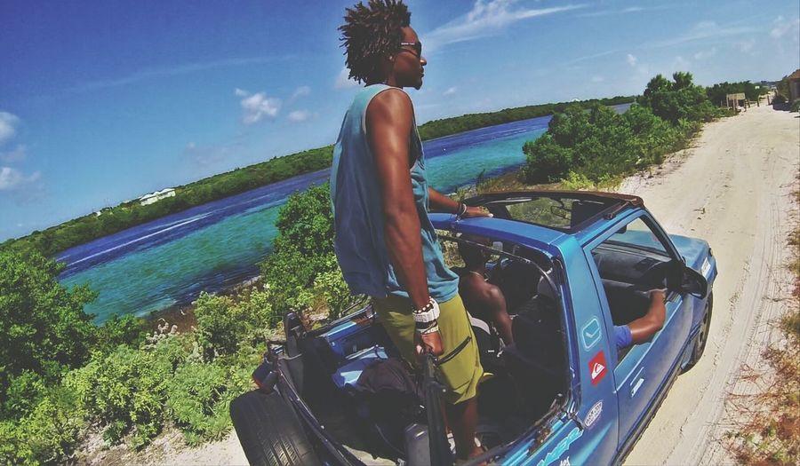 island life~